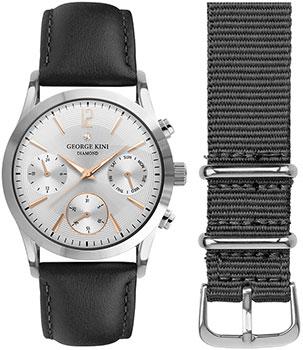 Наручные  женские часы George Kini GK.36.10.1S.1R.1.2.0. Коллекция QUEEN