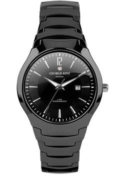 Наручные  женские часы George Kini GK.36.10.2B.2S.7.2.0. Коллекция Ladies Collection