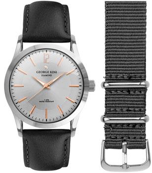 fashion наручные  женские часы George Kini GK.36.5.1S.1R.1.2.0. Коллекция Ladies Collection.