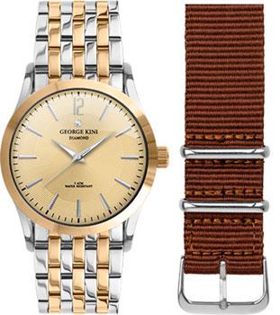 fashion наручные  женские часы George Kini GK.36.5.1SY.8S.5.SY.0. Коллекция Ladies Collection.