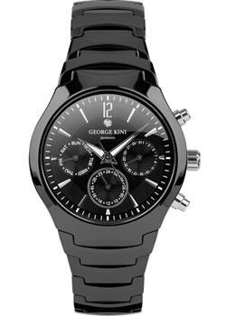 Наручные  женские часы George Kini GK.36.6.2B.2S.7.2.0. Коллекция Ladies Collection
