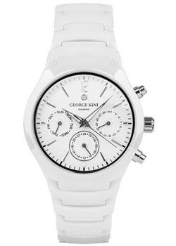 fashion наручные  женские часы George Kini GK.36.6.2W.1S.7.1.0. Коллекция Ladies Collection.