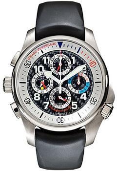 Girard Perregaux Швейцарские наручные  мужские часы Girard Perregaux 90600-53-611-FK6A
