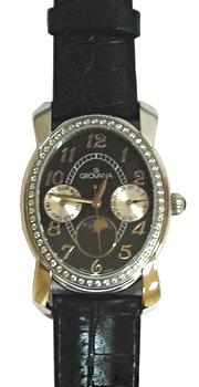 Швейцарские наручные женские часы Grovana 4406.7537. Коллекция Traditional