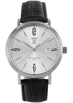 fashion наручные  мужские часы Gryon G091.11.13. Коллекция Classic