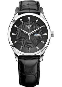 fashion наручные  мужские часы Gryon G133.11.31. Коллекция Classic