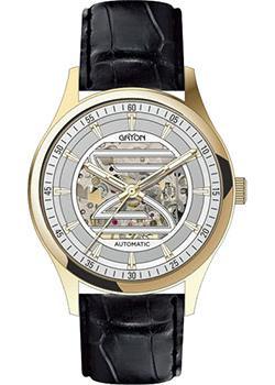 fashion наручные мужские часы Gryon G136.21.33. Коллекция Classic
