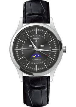 fashion наручные  мужские часы Gryon G138.11.31. Коллекция Classic от Bestwatch.ru