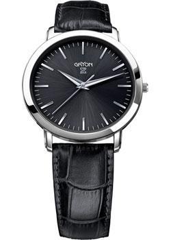 fashion наручные  мужские часы Gryon G151.11.31. Коллекция Classic от Bestwatch.ru