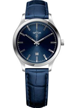 fashion наручные  мужские часы Gryon G201.16.36. Коллекция Classic