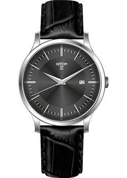 fashion наручные  мужские часы Gryon G221.11.31. Коллекция Classic от Bestwatch.ru