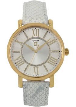 fashion наручные  женские часы Gryon G301.23.23. Коллекция Loyal