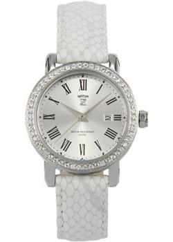fashion наручные  женские часы Gryon G321.13.13. Коллекция Crystal