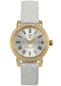 fashion наручные  женские часы Gryon G321.23.13. Коллекция Crystal