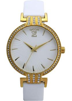 fashion наручные  женские часы Gryon G331.23.33. Коллекция Crystal