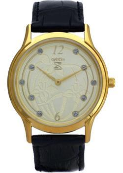 fashion наручные  женские часы Gryon G341.21.37. Коллекция Crystal