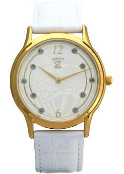 fashion наручные  женские часы Gryon G341.23.33. Коллекция Crystal