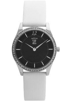fashion наручные  женские часы Gryon G367.11.31. Коллекция Crystal