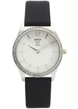 fashion наручные  женские часы Gryon G367.13.31. Коллекция Crystal