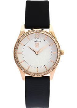 fashion наручные  женские часы Gryon G367.41.33. Коллекция Crystal