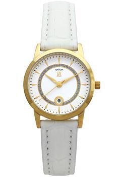 fashion наручные  женские часы Gryon G377.23.33. Коллекция Loyal