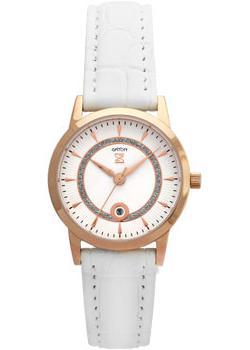 fashion наручные  женские часы Gryon G377.43.33. Коллекция Loyal