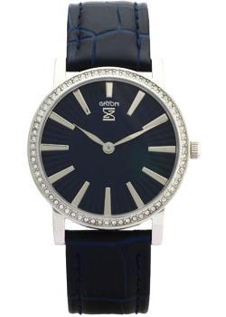 fashion наручные  женские часы Gryon G387.16.36. Коллекция Crystal