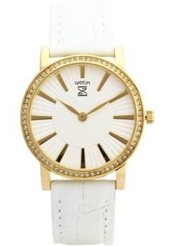 fashion наручные  женские часы Gryon G387.23.33. Коллекция Crystal