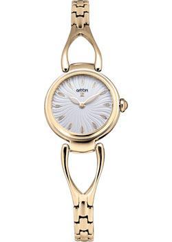 fashion наручные  женские часы Gryon G611.20.33. Коллекция Crystal