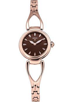 fashion наручные  женские часы Gryon G611.40.32. Коллекция Crystal