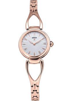 fashion наручные  женские часы Gryon G611.40.33. Коллекция Crystal
