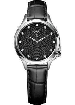 fashion наручные  женские часы Gryon G621.11.31. Коллекция Crystal