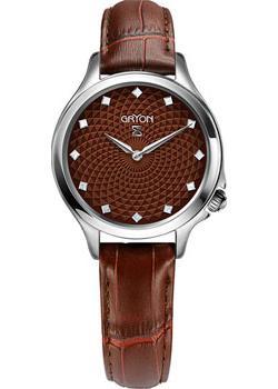fashion наручные  женские часы Gryon G621.12.32. Коллекция Crystal