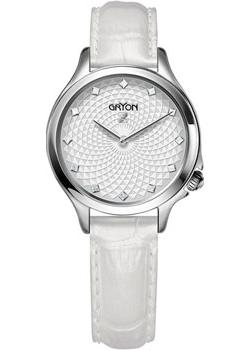 fashion наручные  женские часы Gryon G621.13.33. Коллекция Crystal