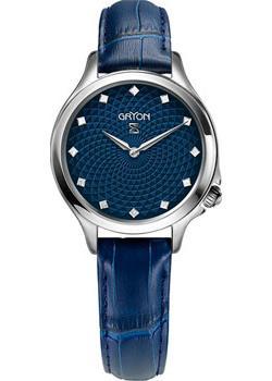 fashion наручные  женские часы Gryon G621.16.36. Коллекция Crystal