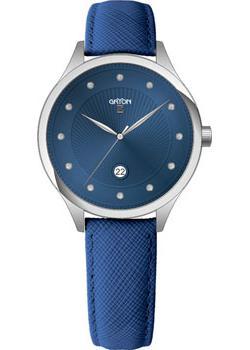 fashion наручные  женские часы Gryon G631.16.46. Коллекция Classic