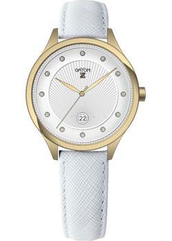 fashion наручные  женские часы Gryon G631.23.43. Коллекция Classic