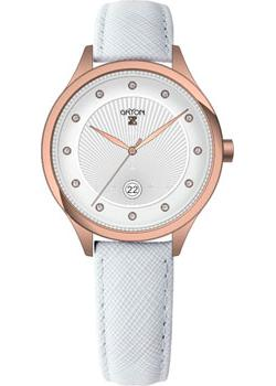 fashion наручные  женские часы Gryon G631.43.43. Коллекция Classic