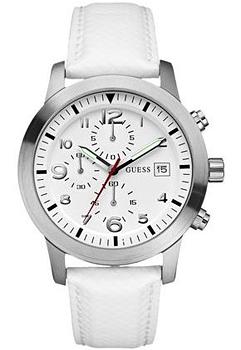 fashion наручные мужские часы Guess W11163G3. Коллекция Sport steel