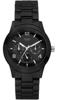 fashion наручные женские часы Guess W11603L2. Коллекция Trend
