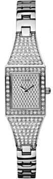 fashion наручные женские часы Guess W12094L1. Коллекция Ladies jewelry