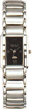 Швейцарские наручные  женские часы Haas IKC.227.SBA. Коллекция Fasciance