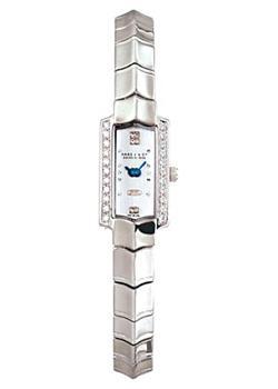 Швейцарские наручные  женские часы Haas KHC.268.SSA. Коллекция Raviance