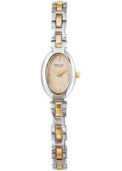 Швейцарские наручные  женские часы Haas KHC.277.CVA. Коллекция Fasciance