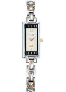 Швейцарские наручные  женские часы Haas KHC.292.CVA. Коллекция Modernice