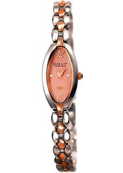 Швейцарские наручные  женские часы Haas KHC.314.CPA. Коллекция Fasciance