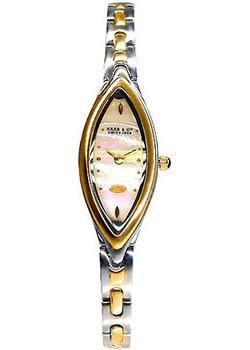 Швейцарские наручные  женские часы Haas KHC.328.CFA. Коллекция Modernice