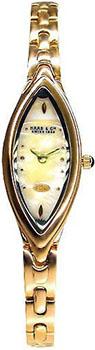 Швейцарские наручные  женские часы Haas KHC.328.JFA. Коллекция Modernice