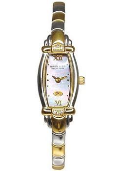 Швейцарские наручные  женские часы Haas KHC.332.CFA. Коллекция Prestige