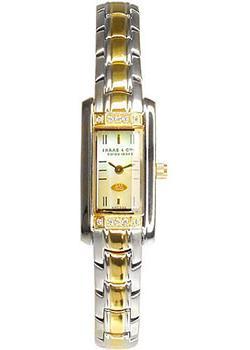 Швейцарские наручные  женские часы Haas KHC.333.CFA. Коллекция Prestige